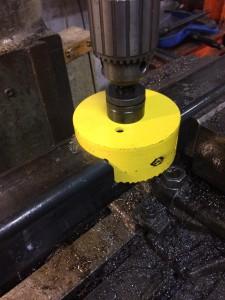 hole cutter