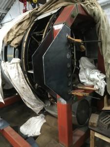 Bristol Hercules Rebuild